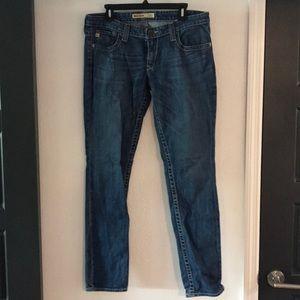 Suevette jeans